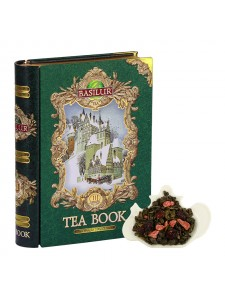 "Tea Book - ""Volume III"" (Loose leaf)"